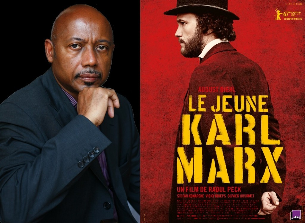 Film le Jeune Karl MARX